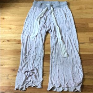 Free people pajama pants